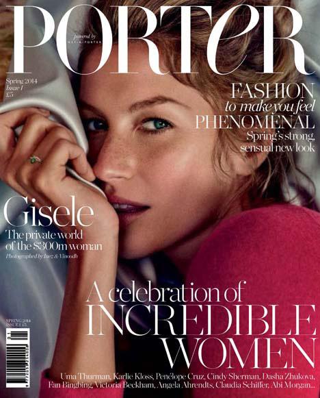 Gisele-Porter-Porter