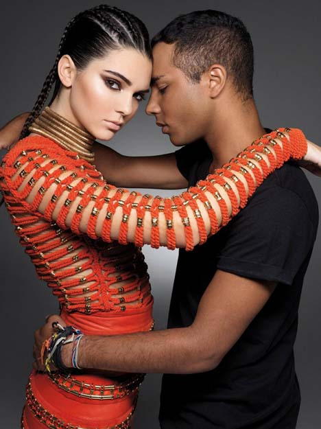 Kendall-Jenner-and-Olivier-Rousteing-for-Sunday-Times-Style-02