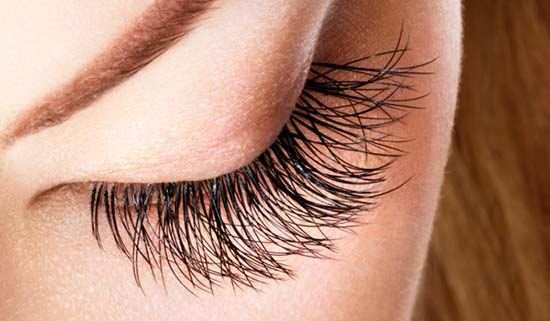 Eyelash-Enhancer