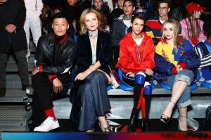 Shawn Yue Eva Herzigova Ruby Rose Sabrina Carpenter-JPG 7879