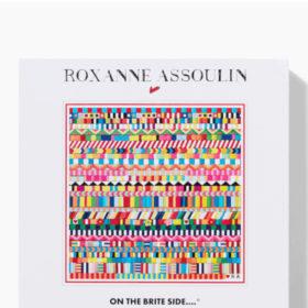 Roxanne Assoulin puzzle