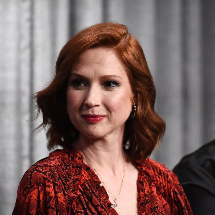 What's the Deal With Ellie Kemper and the Veiled Prophet Ball?