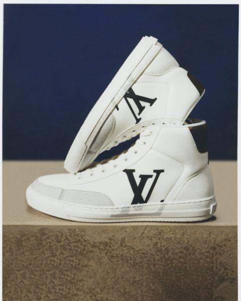 Louis Vuitton Eco Sneakers