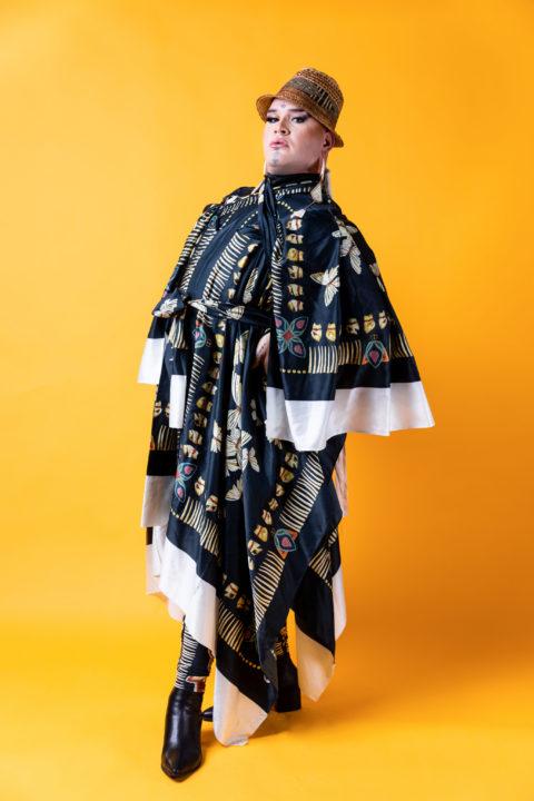 Jamie Okuma Indigenous fashion