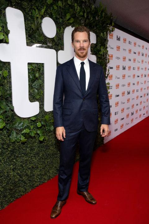 Benedict Cumberbatch TIFF 2021
