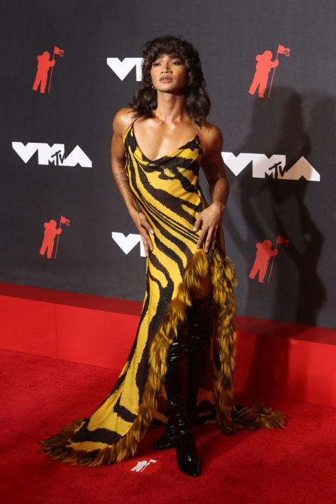 2021 VMA Red Carpet