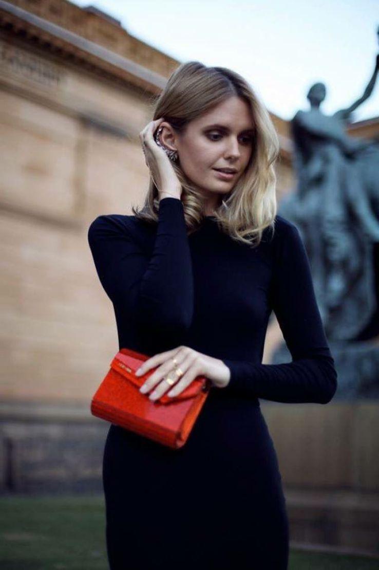 Jewelry Trends: How to Wear Ear Cuffs 2019