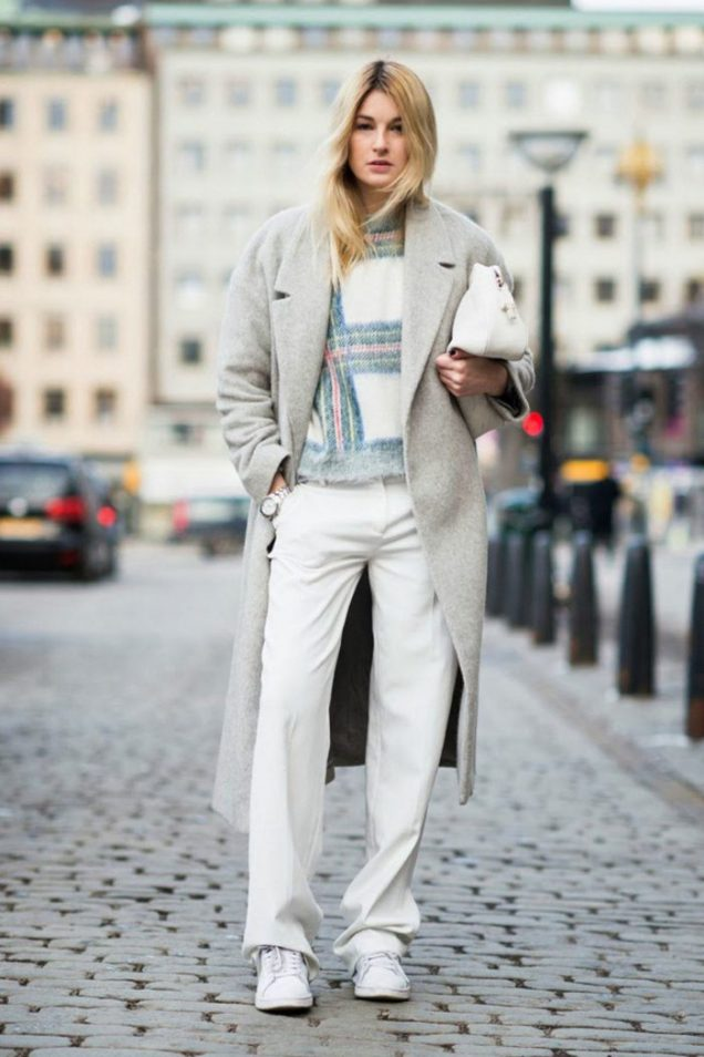 Image result for grey street style