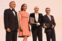 """""""Jaeger-LeCoultre Glory To The Filmmaker 2014 Award"""" Honors James Franco - Jaeger-LeCoultre Collection"""