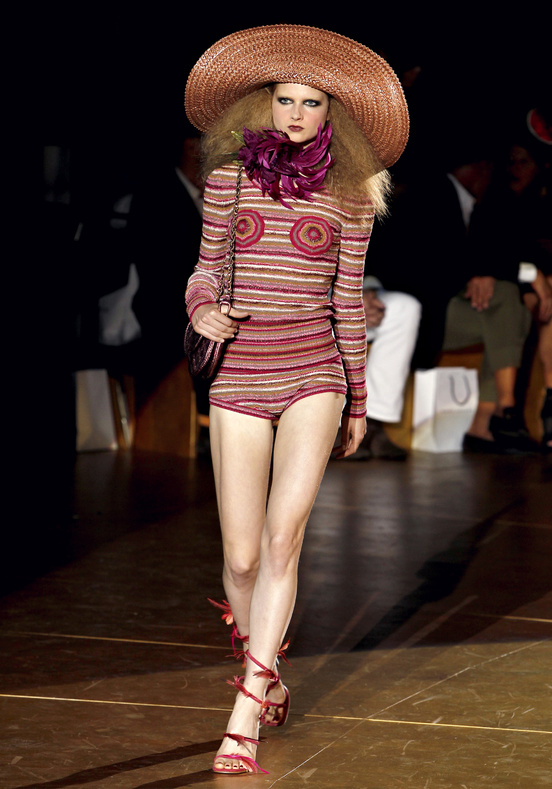 August  2013  Fashion Mayann