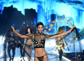 2018 Victoria's Secret Fashion Show in New York – Runway