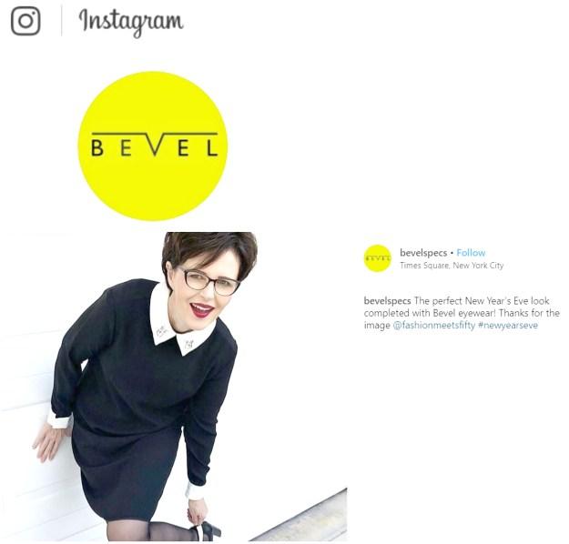 bevel specs eyewear