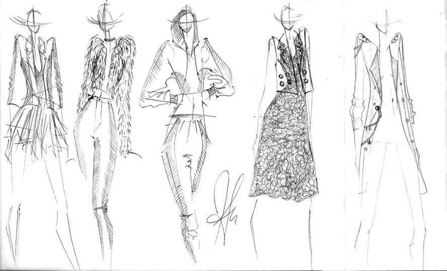 Designer Shares Tips for Creating Your Own Fashion Design
