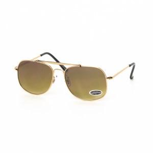 Ανδρικά καφέ γυαλιά ηλίου See vision