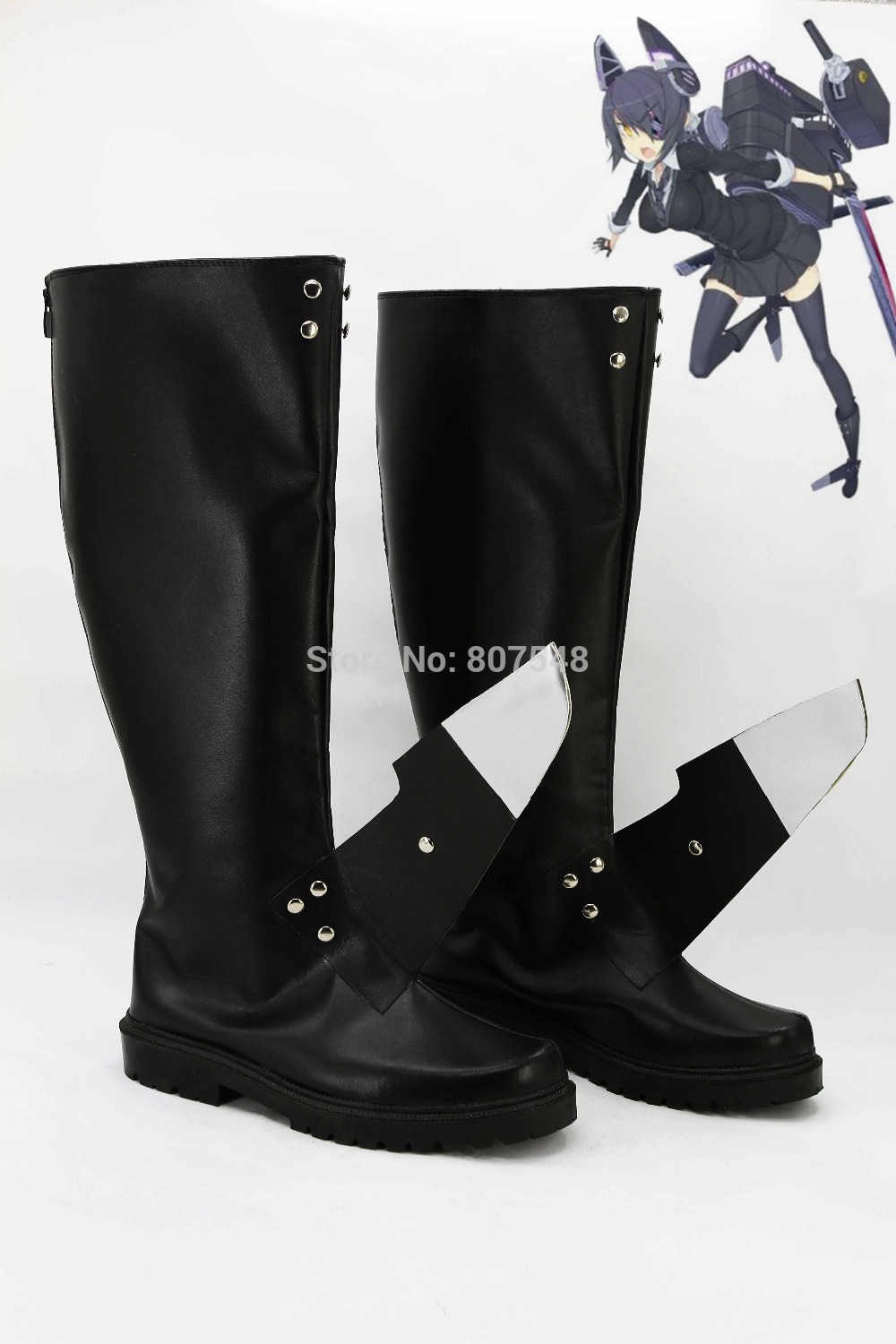 Anime Boy Shoes : anime, shoes, Anime, Collection, Tenryu, Cosplay, Boots, Shoes, Custom, Knee-high, Shipping, Fashion, Model