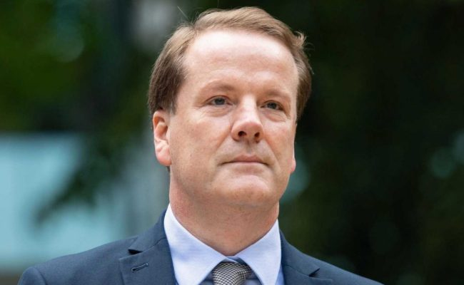How Long Has Charlie Elphicke Been Sentenced For The