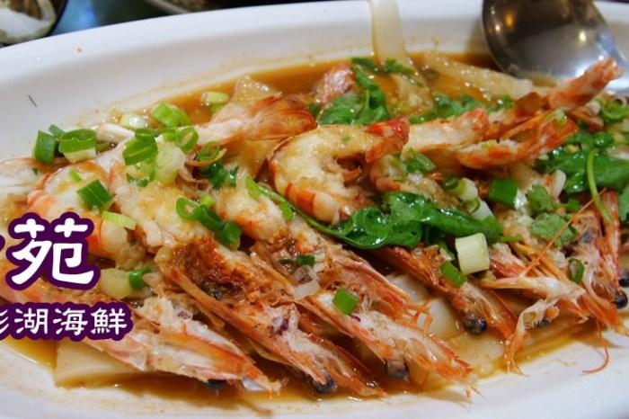 澎湖▪美食推薦🔶合苑活海鮮 一桌5000 無菜單料理