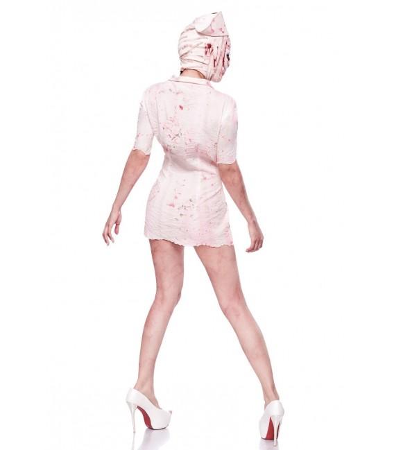 Silent Nurse Kostm  AT80125  FashionMoon
