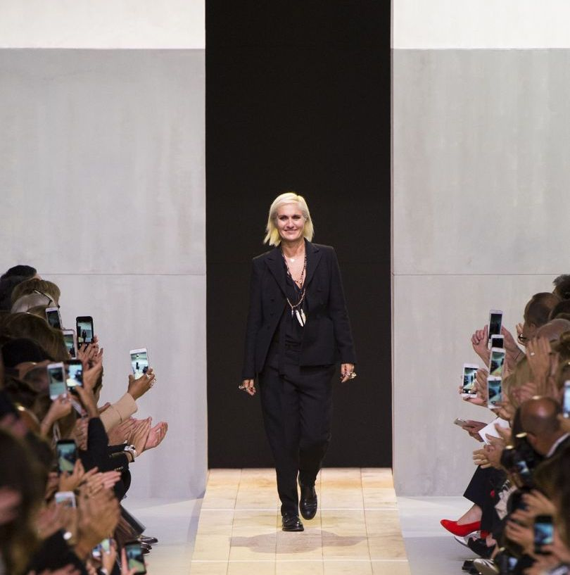 What to Know about Maria Grazia Chiuri, Dior's New Artistic Director
