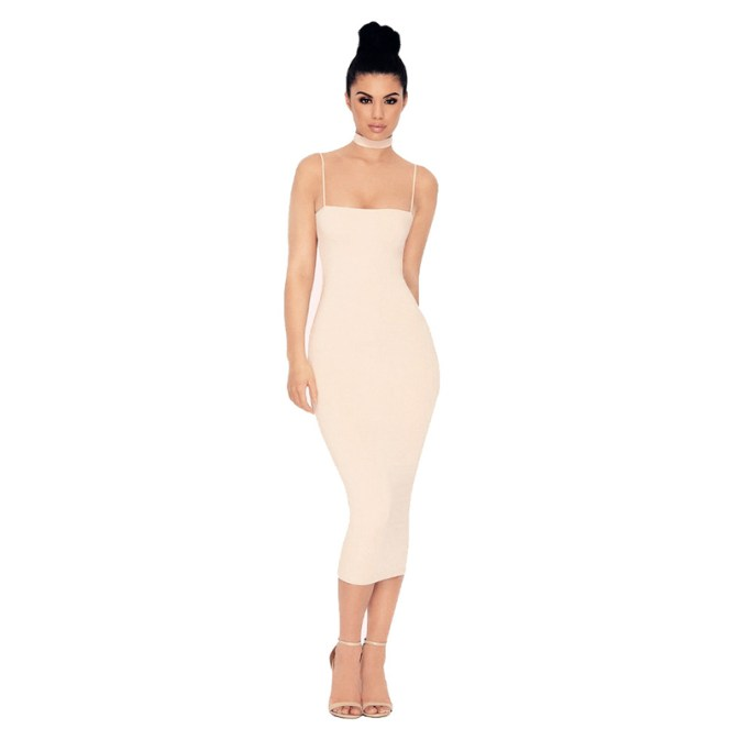 Liandra Dress Apparel
