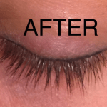 Eyelash Enhancer By FEG™ photo review