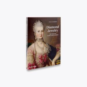 Diamond Jewelry book by Diana Scarisbrick