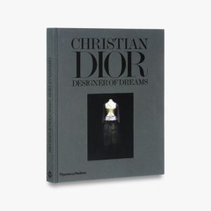 Christian Dior: Designer of Dreams book by FLORENCE MÜLLER