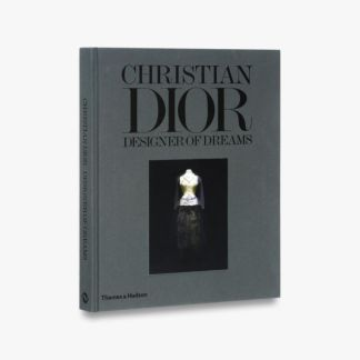 cover of the book Christian Dior: Designer of Dreams book by FLORENCE MÜLLER