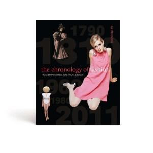 Chronology of Fashion by NJ Stevenson