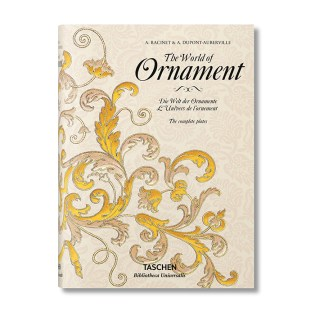 Books about Patterns and Ornaments