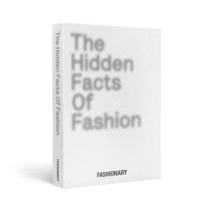 The hidden facts of fashion book