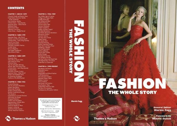 Fashion The Whole Story inside