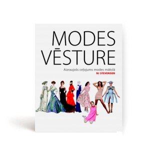Modes vēsture