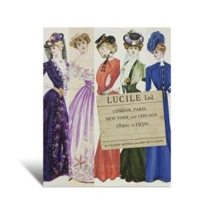 Lucile Ltd: London, Paris, New York and Chicago: 1890s-1930s