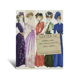 Lucile Ltd: London, Paris, New York and Chicago: 1890s-1930s