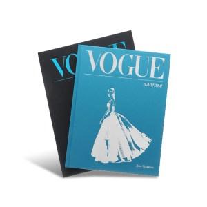 Vogue платье