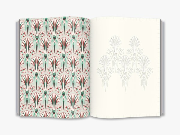 The Art of Wallpaper (Victoria and Albert Museum)