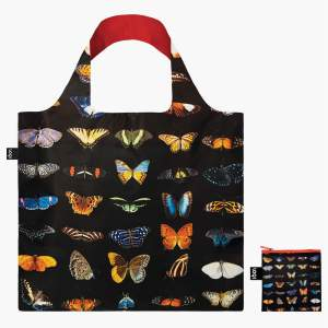 National Geographic, Butterflies and Moths Bag