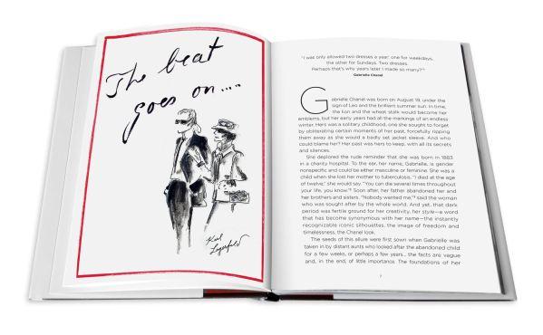 Chanel 3-Book Slipcase (New Edition)