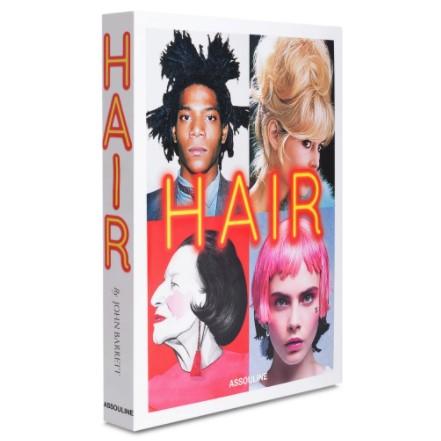 Book cover Hair