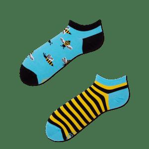 Bee Bee Low Socks