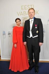 Punane kleit