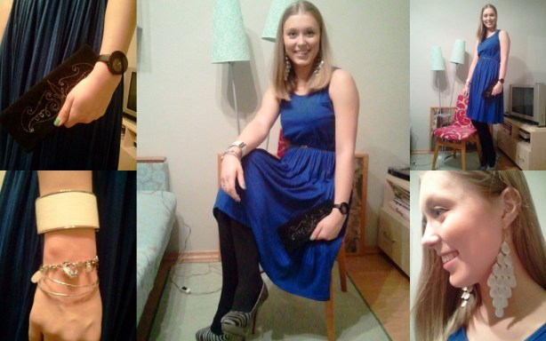 My Estonian outfit
