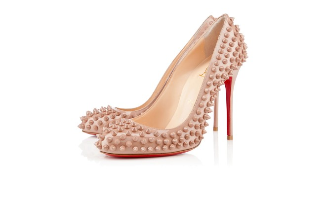 1. creamy pumps2 - must have fashion items