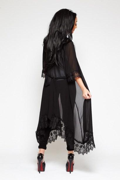 5. long kimono