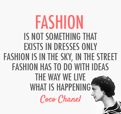 fashion quote nr 11