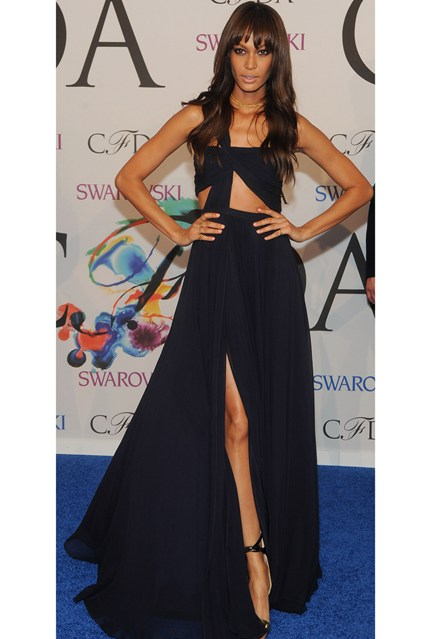 CFDA Awards Winners Joan-Smalls