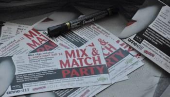 Mix&Match Party
