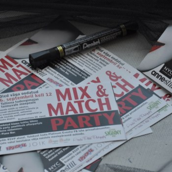 Mix&Match Party