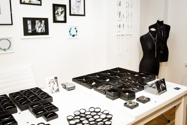 New Vintage by Kriss studio opening party11